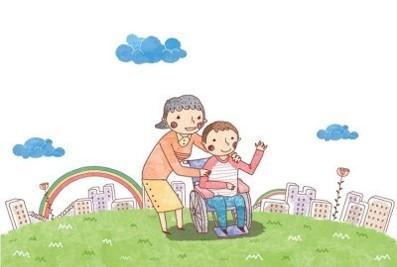 (장애인만 참여가능)구례군 장애인 생활SOC 인식 조사 설문